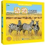 多彩童年我爱读系列:动物大百科
