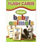 Wilco Flash Cards: Baby Animals
