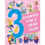 P-W: STORIES FOR 3 YEAR OLD