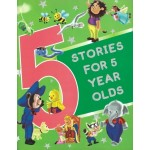 P-W: STORIES FOR 5 YEAR OLD