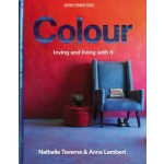 COLOUR: LOVING & LIVING WITH IT