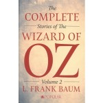 PE-COMPLETE STORIES WIZARD OF OZ VOL 2
