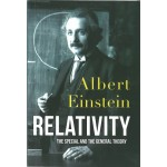 PE- EINSTEIN : RELATIVITY