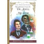 PE-GIC STRANGE CASE DR JEKYLL & MR HYDE