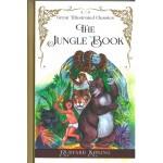 PE - GIC THE JUNGLE BOOK