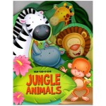 Fantabulus Jungle Animals
