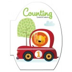 P-HANDY LITTLE BOOKS : COUNTING