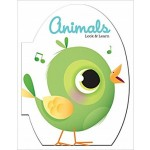 P-HANDY LITTLE BOOKS : ANIMALS