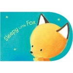 P-SLEEPY LITTLE FOX
