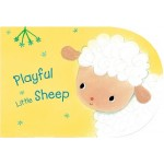 P-PLAYFUL LITTLE SHEEP