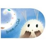 P-BRAVE LITTLE OWL