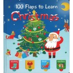 P-100 FLAPS TO LEARN CHRISTMAS