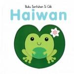 BK SENTUHAN SI CILIK-HAIWAN