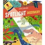 P-SPOTLIGHT DISCOVERY: DINOSAURS