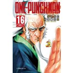 ONE-PUNCH MAN 一拳超人 16