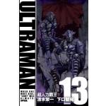 ULTRAMAN超人力霸王 13