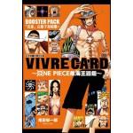 VIVRE CARD~ONE PIECE航海王圖鑑~I 07: BOOSTER PACK四皇白鬍子海賊團!!