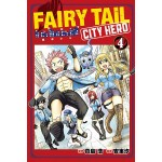 FAIRY TAIL魔導少年 CITY HERO 4(完)