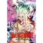 Dr.STONE 新石紀 18
