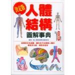 人體結構圖解事典
