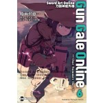 Sword Art Online刀劍神域外傳 Gun Gale Online (6) ―One Summer Day―