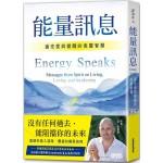 能量訊息:通往愛與覺醒的高靈智慧