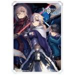 Fate/Grand Order漫畫精選集 (08)