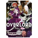 OVERLORD 不死者之Oh!(03)