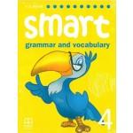 TAHUN 4 SMART GRAMMAR AND VOCABULARY WORKBOOK