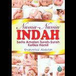 NAMA-NAMA INDAH SERTA AMALAN SURAH-SURAH