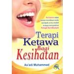Terapi Ketawa Bagi Kesihatan