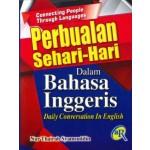 PERBUALAN SEHARI-HARI DALAM BAHASA INGGERIS