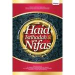 HAID,ISTIHADAH&NIFAS