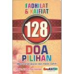 FADHILAT& KAIFIAT 128 DOA PILIHAN