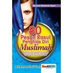 80 PESAN RASUL PENGHIAS DIRI MUSLIMAH