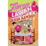 MISS KIMCHI LAWAN RAJA SAMBAL