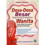 DOSA2 BESAR YG SERING DIREMEHKAN WANITA