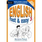 ENGLISH FAST & EASY 3