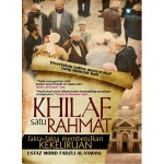 KHILAF SATU RAHMAT