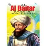 AL-BAITAR: PENGASAS ILMU FARMAKOLOGI MODEN