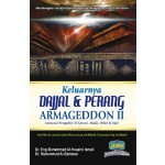 KELUARNYA DAJJAL & PERANG ARMAGEDDON II