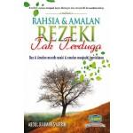 RAHSIA & AMALAN REZEKI TAK TERDUKA