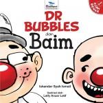 DR BUBBLES DAN BAIM