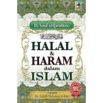 HALAL & HARAM DALAM ISLAM