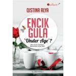 """ENCIK GULA """"UNDER AGE""""?"""