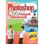 PHOTOSHOP CS6 UTK FOTOGRAFI & DESAIN GRAF