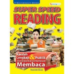 SUPER SPEED READING