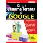 RAHSIA JENAMA TERATAS DI GOOGLE