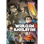 KMT: WARQAH KHALIFAH