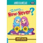 NIAM:ZARA...NOW OR NEVER